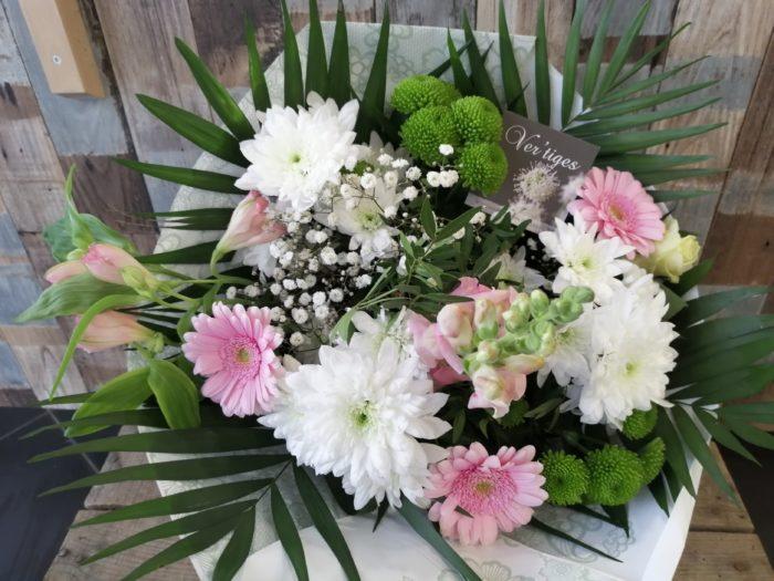 Bouquet De La Semaine 1