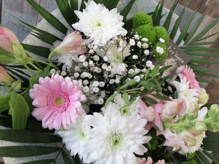 Bouquet De La Semaine 2