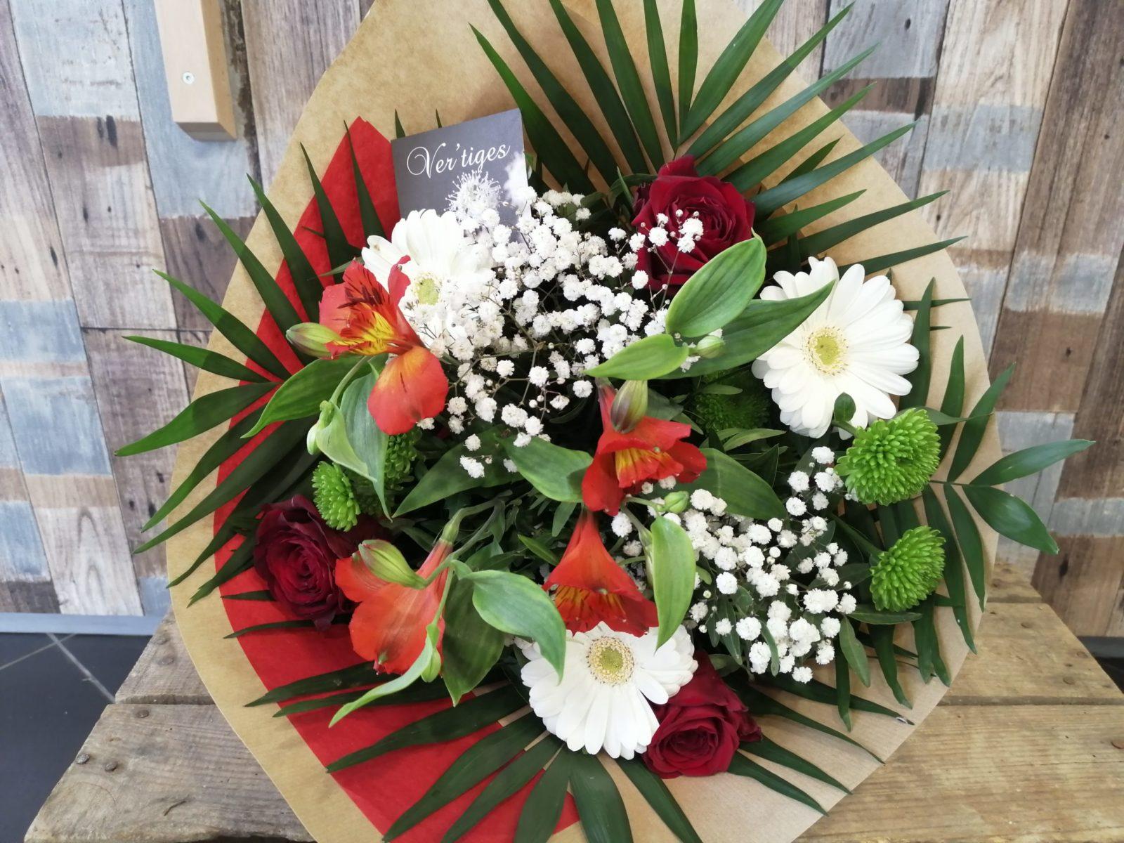 Bouquet De La Semaine 3